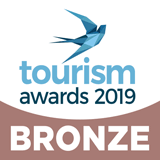 Bronze Tourism Awards 2019