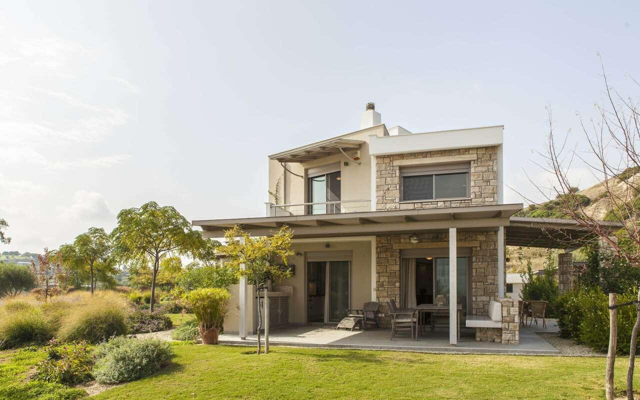 Ammouda Sea View Villa 1, Ormos Panagias