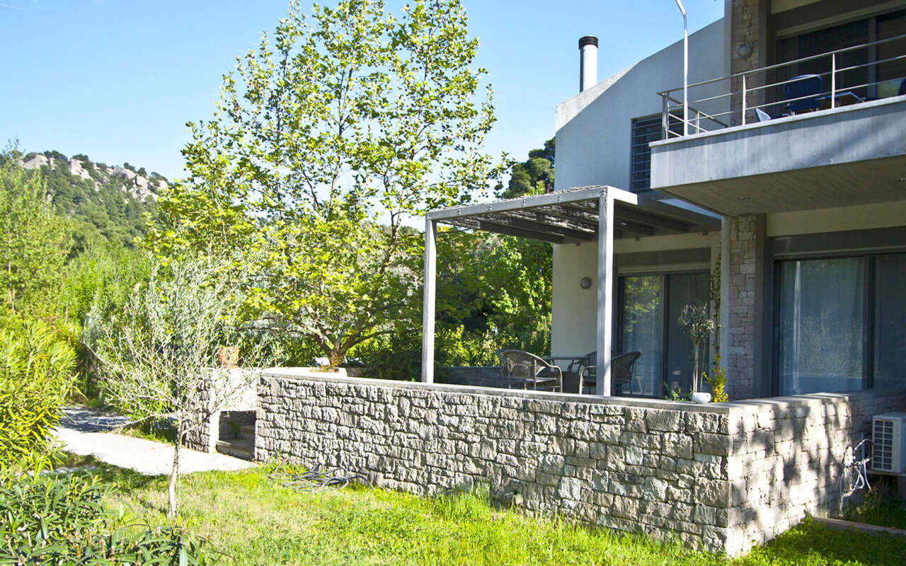 Feebles Sea Side House, Spathies