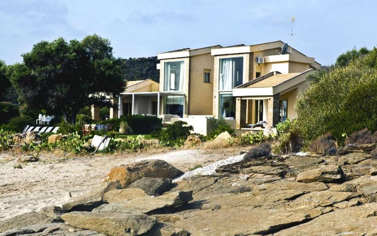 Gaufrette Sea Villa, Akti Salonikiou