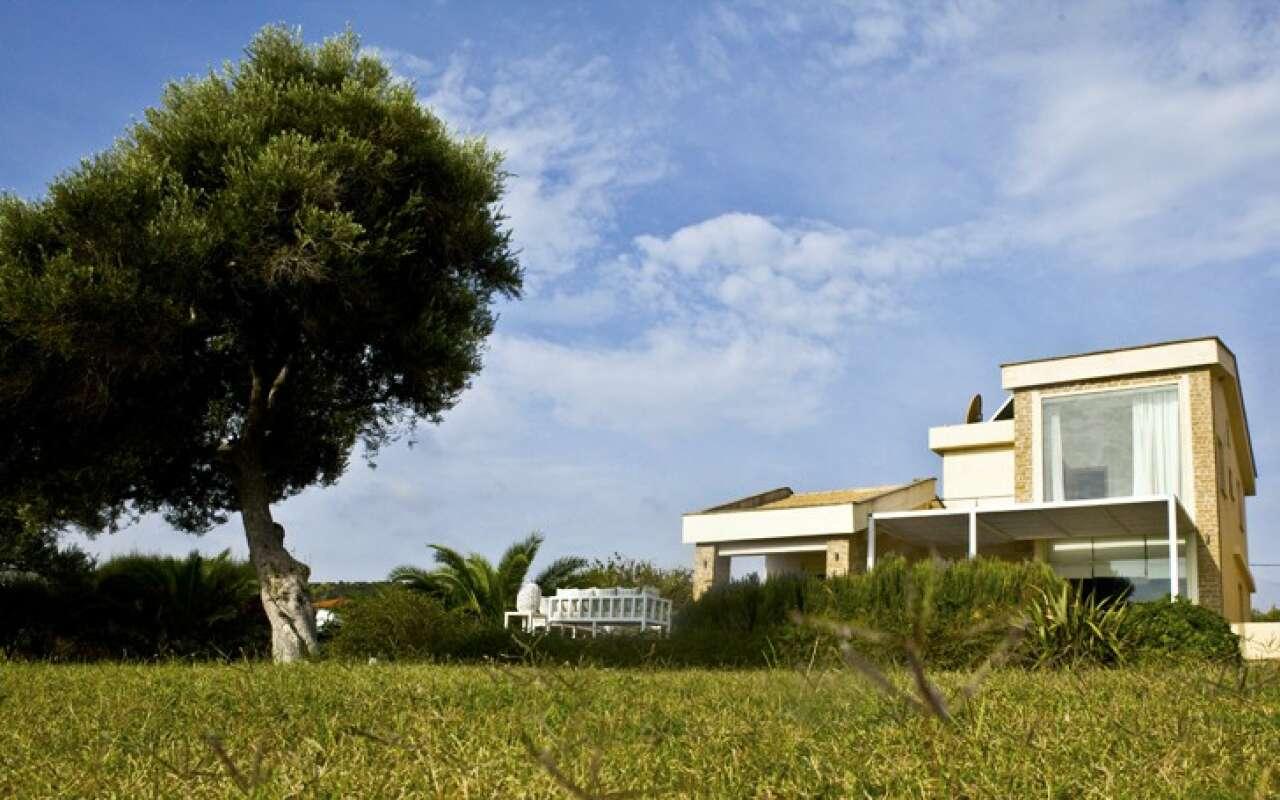 Cornetto Sea Villa, Akti Salonikiou