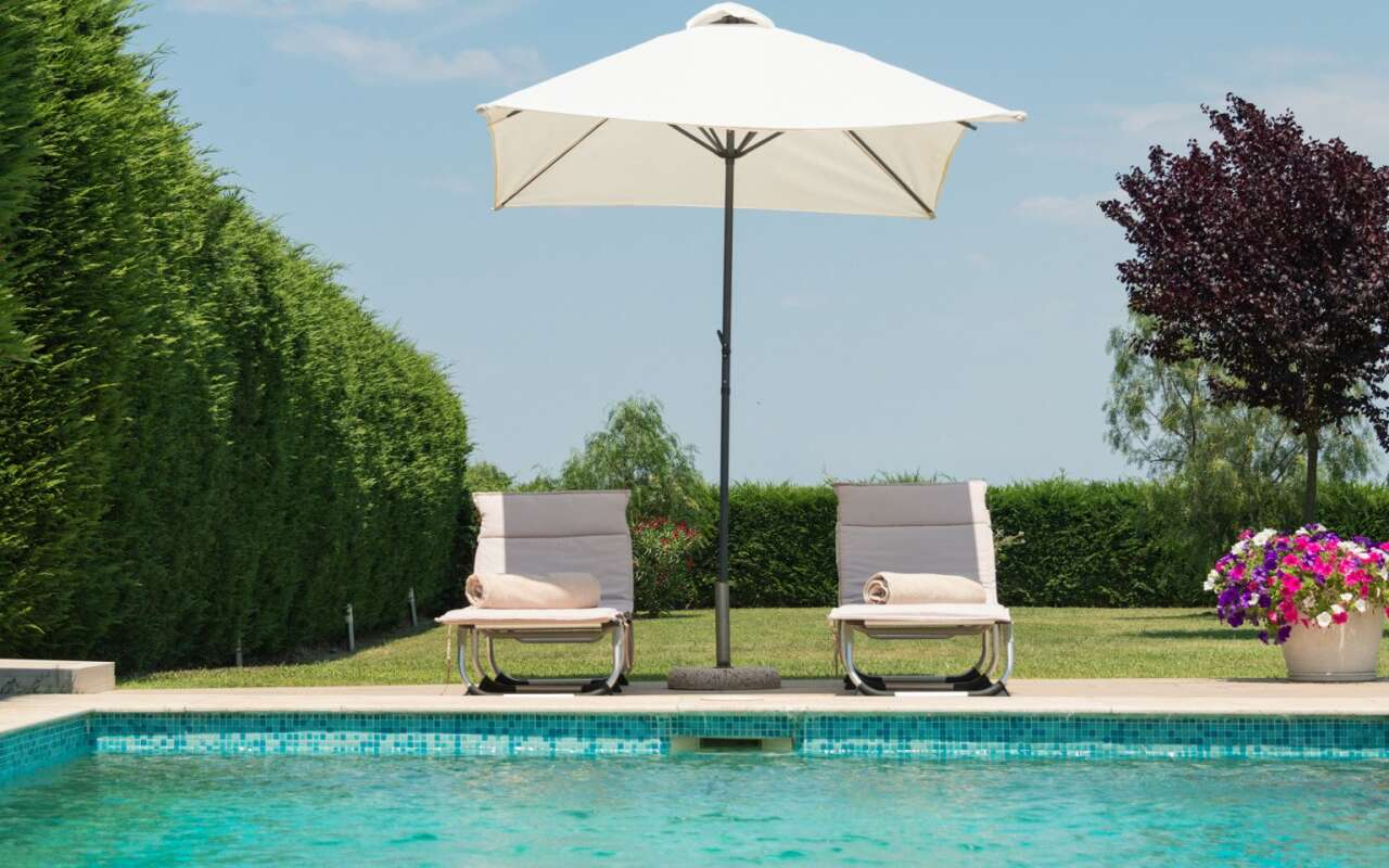 Belus Luxury Villa I, Sani