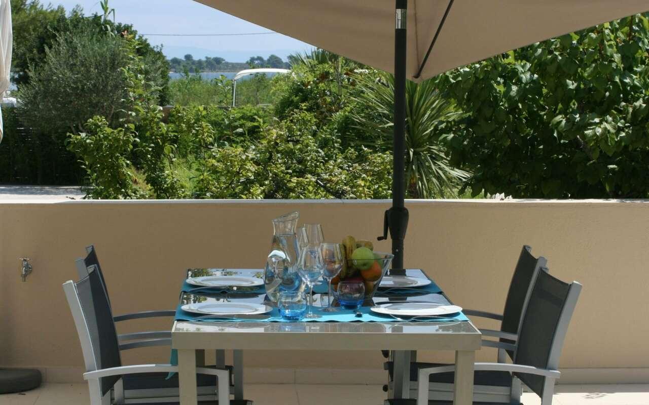 Tiamo Secrets River Beach Villa, Vourvourou