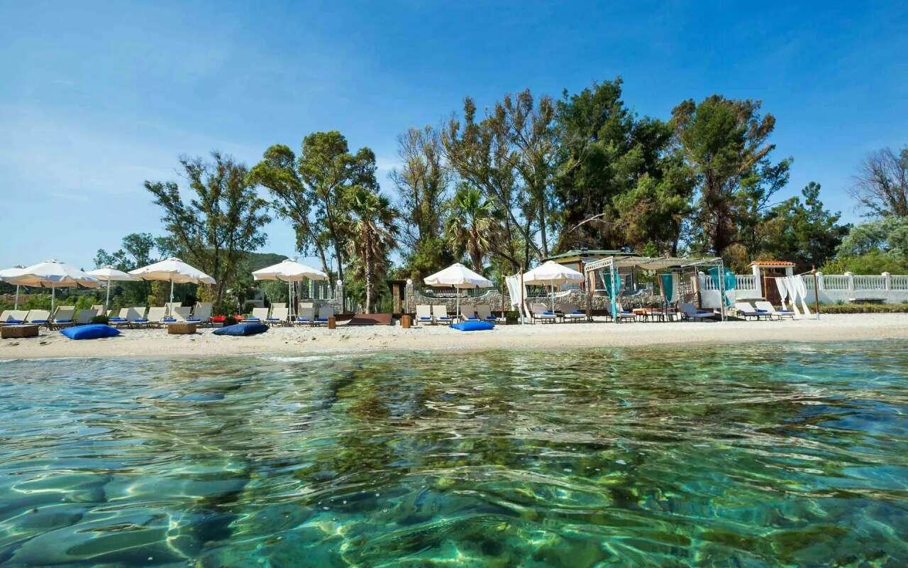 W Villas Premium Private Pool Villa, Pefkochori