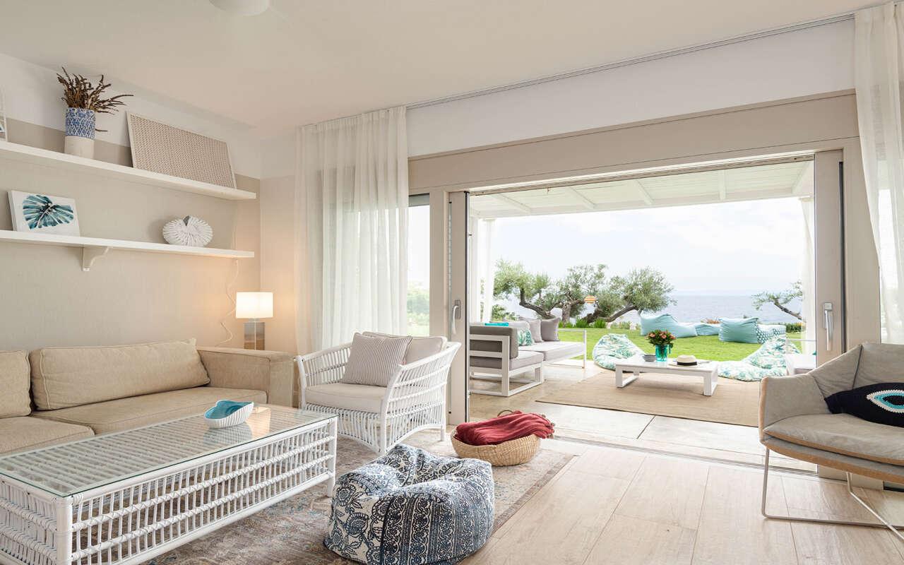 Olive  Villas II, Akti Elia