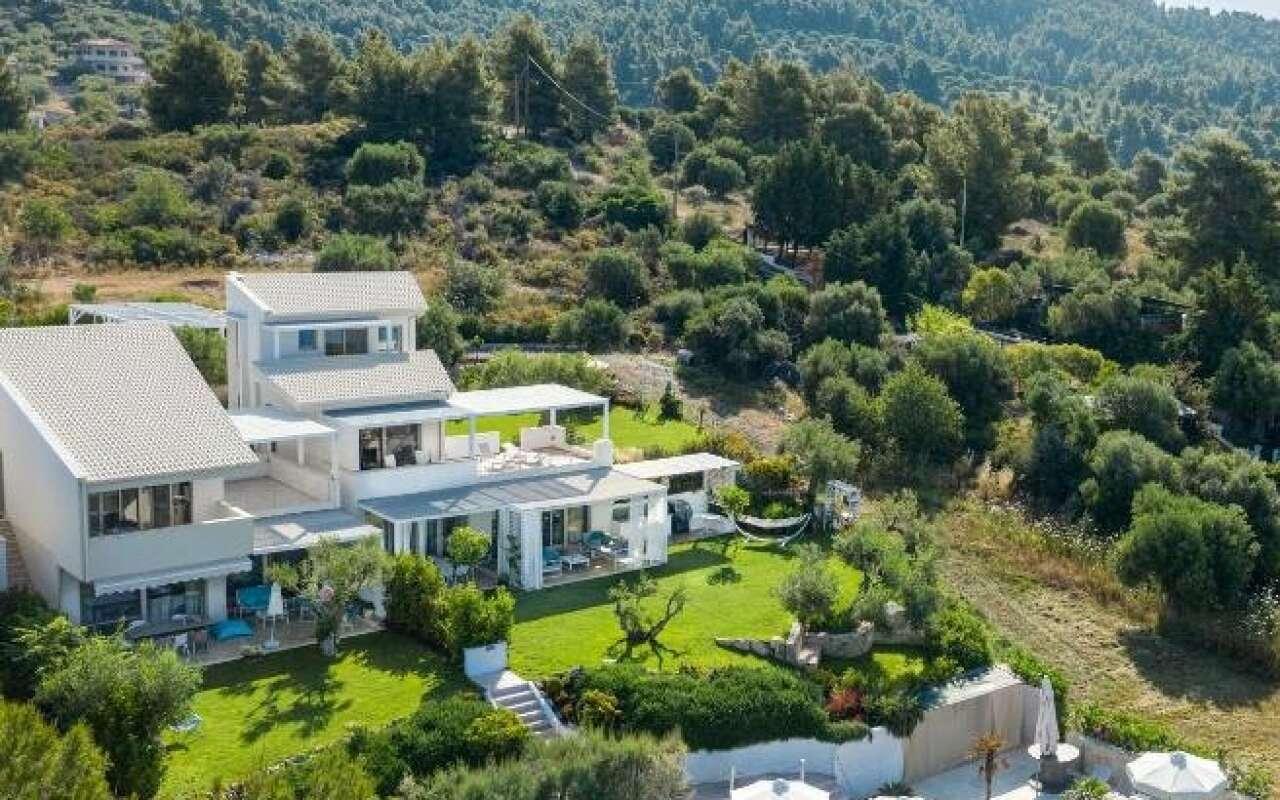 Olive  Villas I, Akti Elia