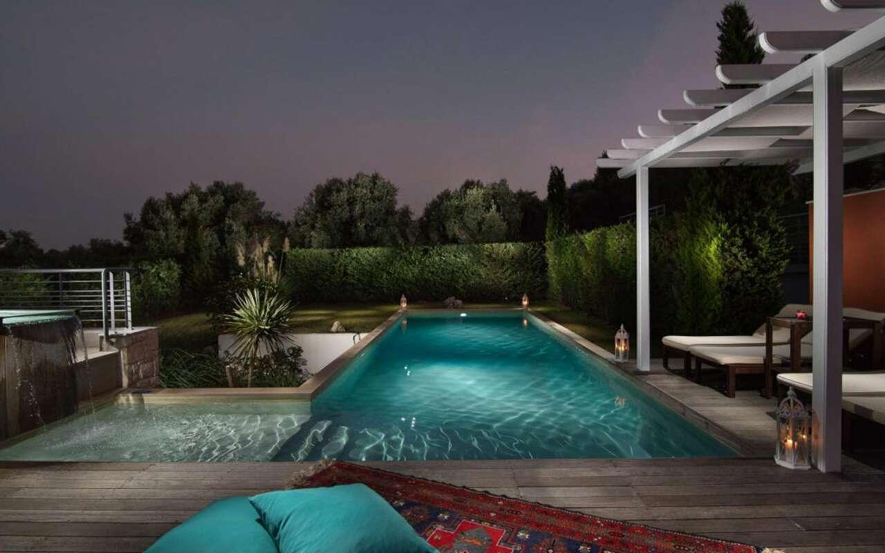Kappa Theano Private Pool Villa, Paliouri