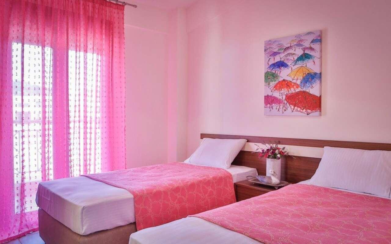 Nefeli 3 Bedroom Villa, Nea Skioni