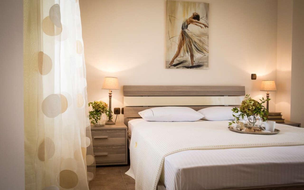 Nefeli 3 Bedroom Private Pool Villa,Nea Skioni