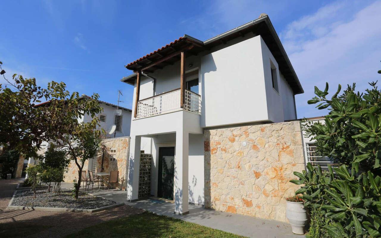 Twin Villas II, Hanioti