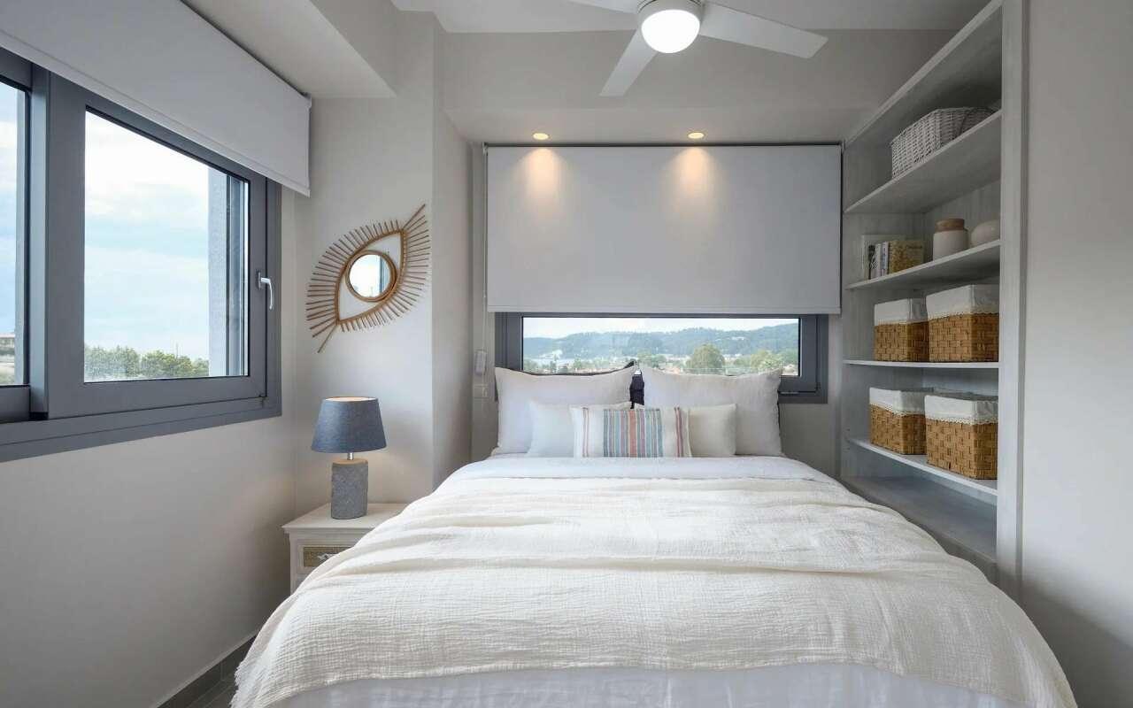 Soleado Exclusive 2 Bedroom Private Pool Villa,Fourka
