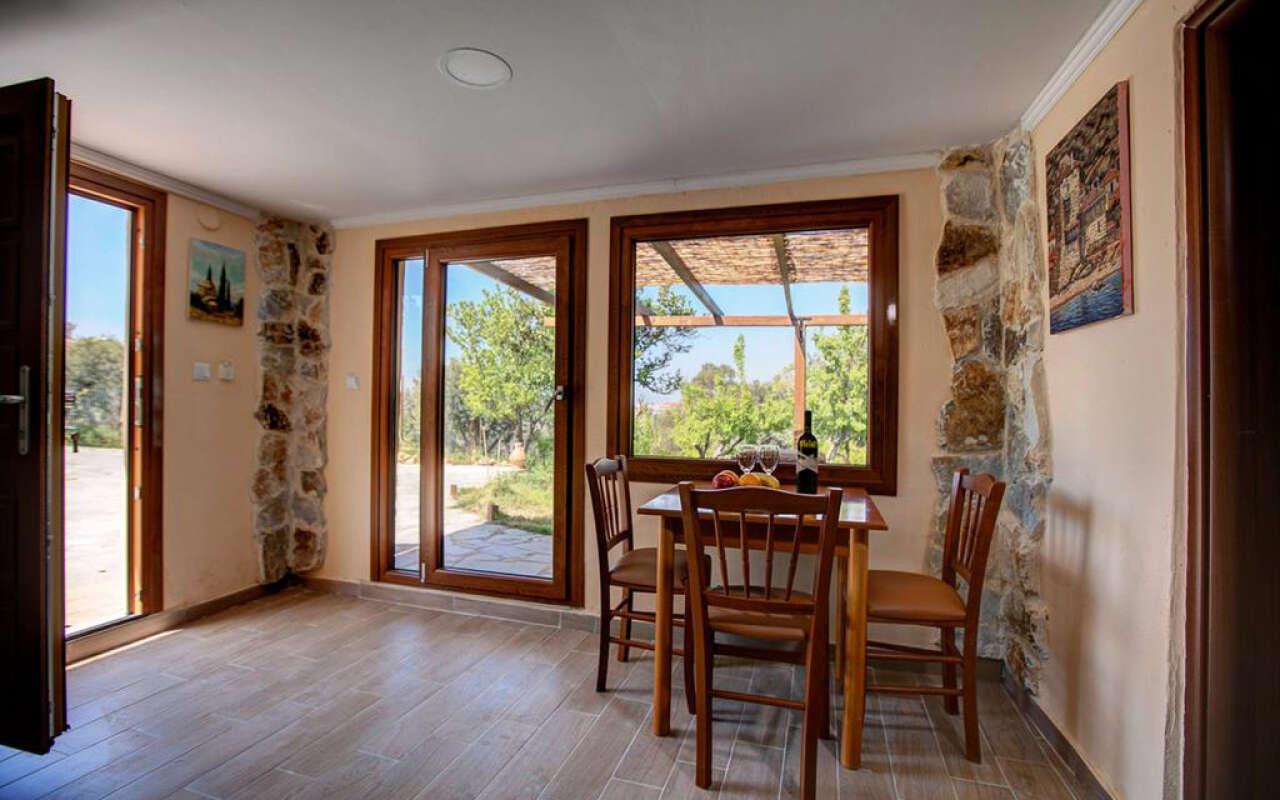 Lusk Sea View Villa, Nea Moudania