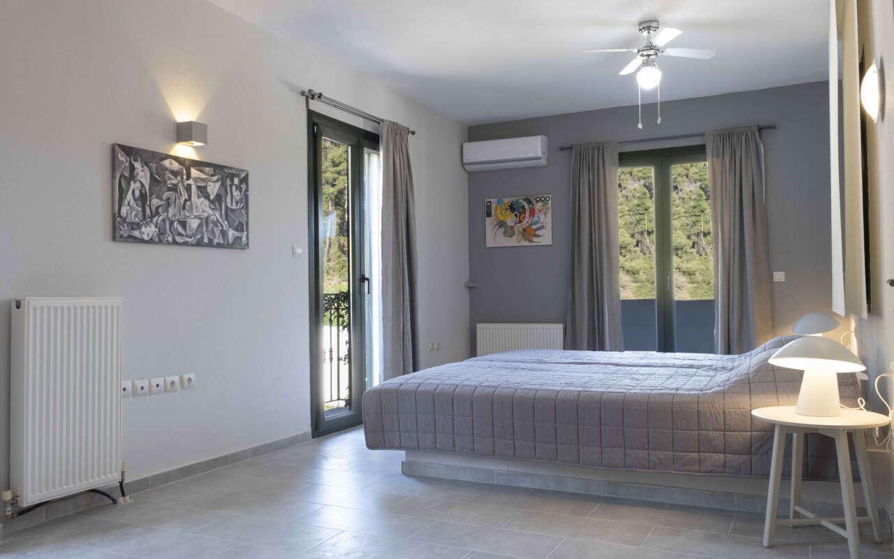 Kypsa Villa, Elani