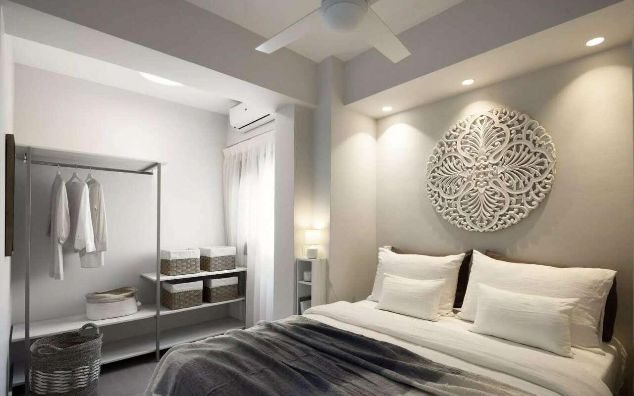 Soleado Premium 3 1/2 Bedroom Private Pool Villa, Fourka