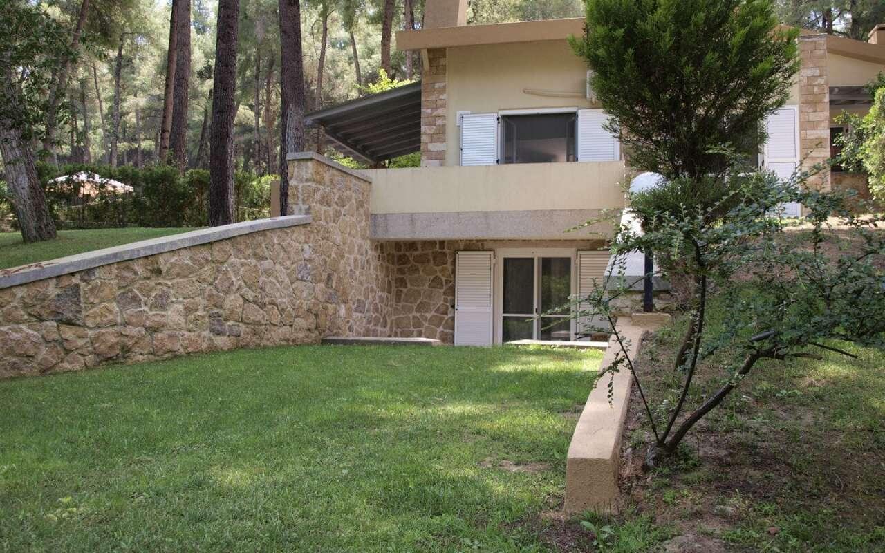 Sani Cape Villa 11, Stavronikita Sani