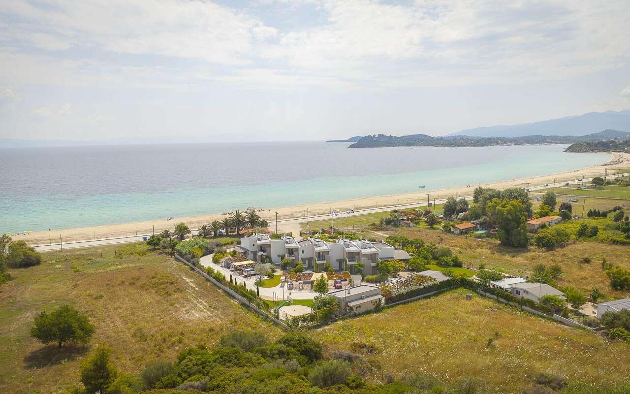 Ammouda Sea View Villa 3, Ormos Panagias