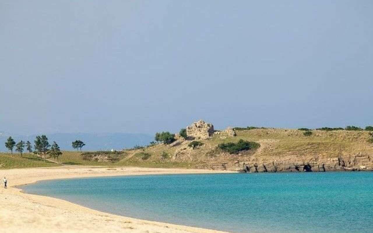 Ammouda Sea View Villa 4, Ormos Panagias
