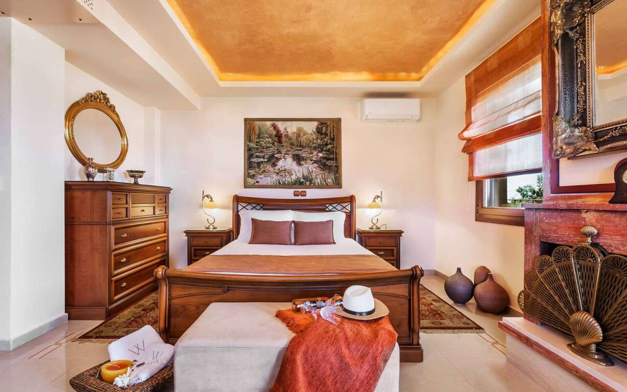 W Villas Executive Thea Villa, Pefkochori