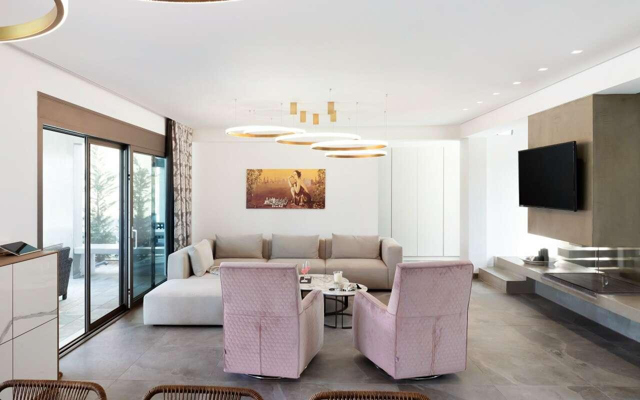 Kassandra Luxury Villa 1, Poluchrono