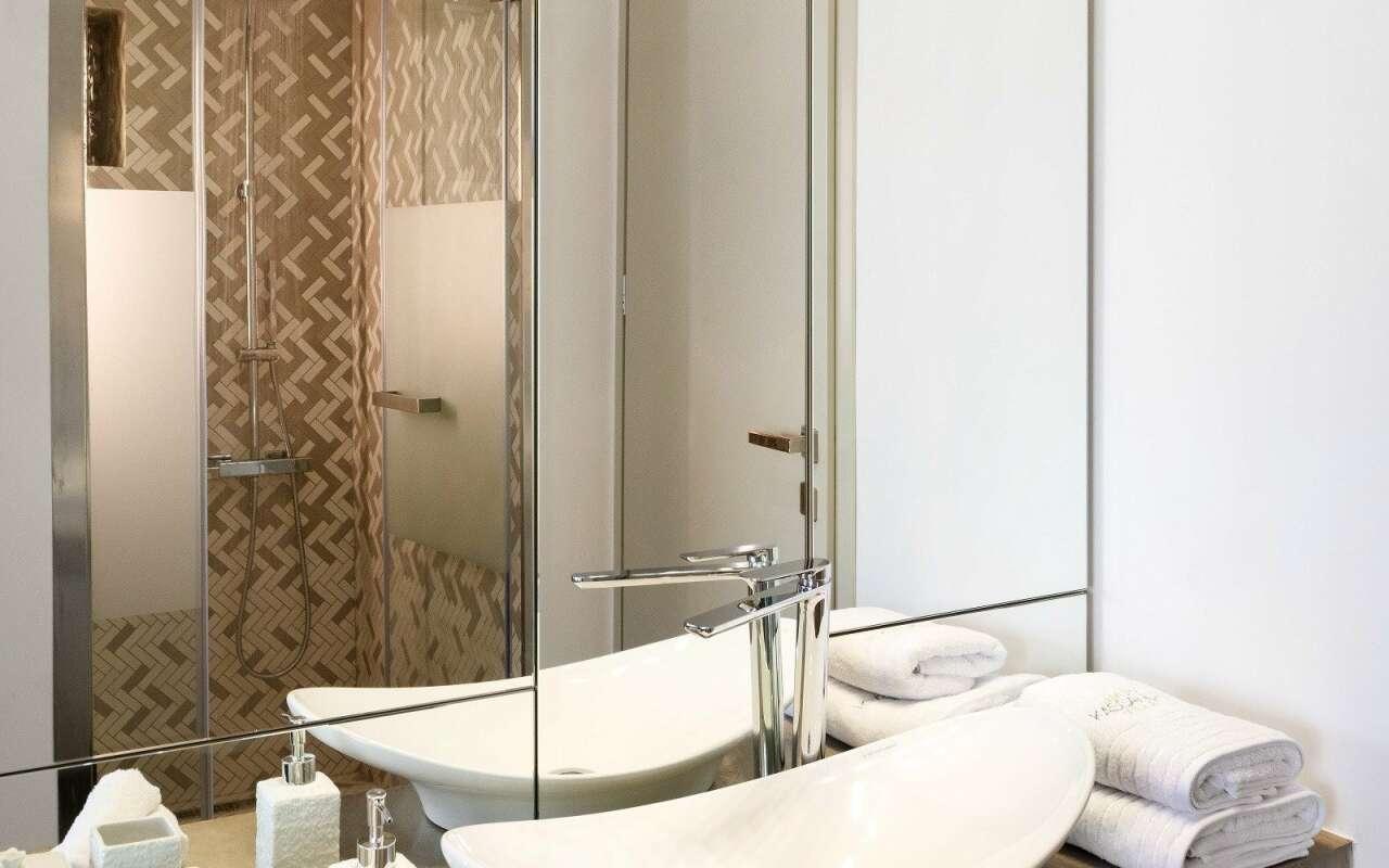 Kassandra Luxury Villa 2, Poluchrono