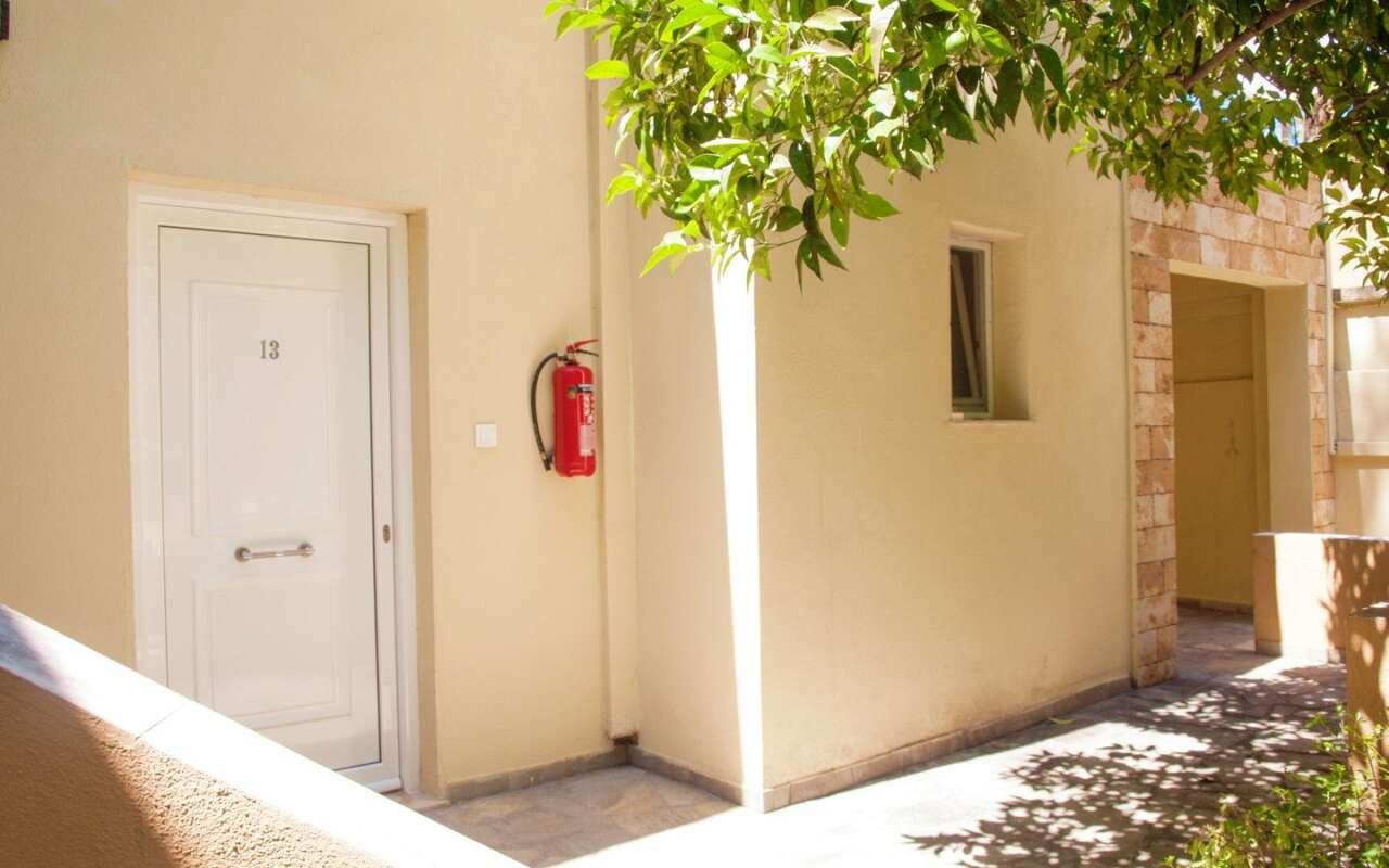 Sani Cape Villa 13, Stavronikita Sani