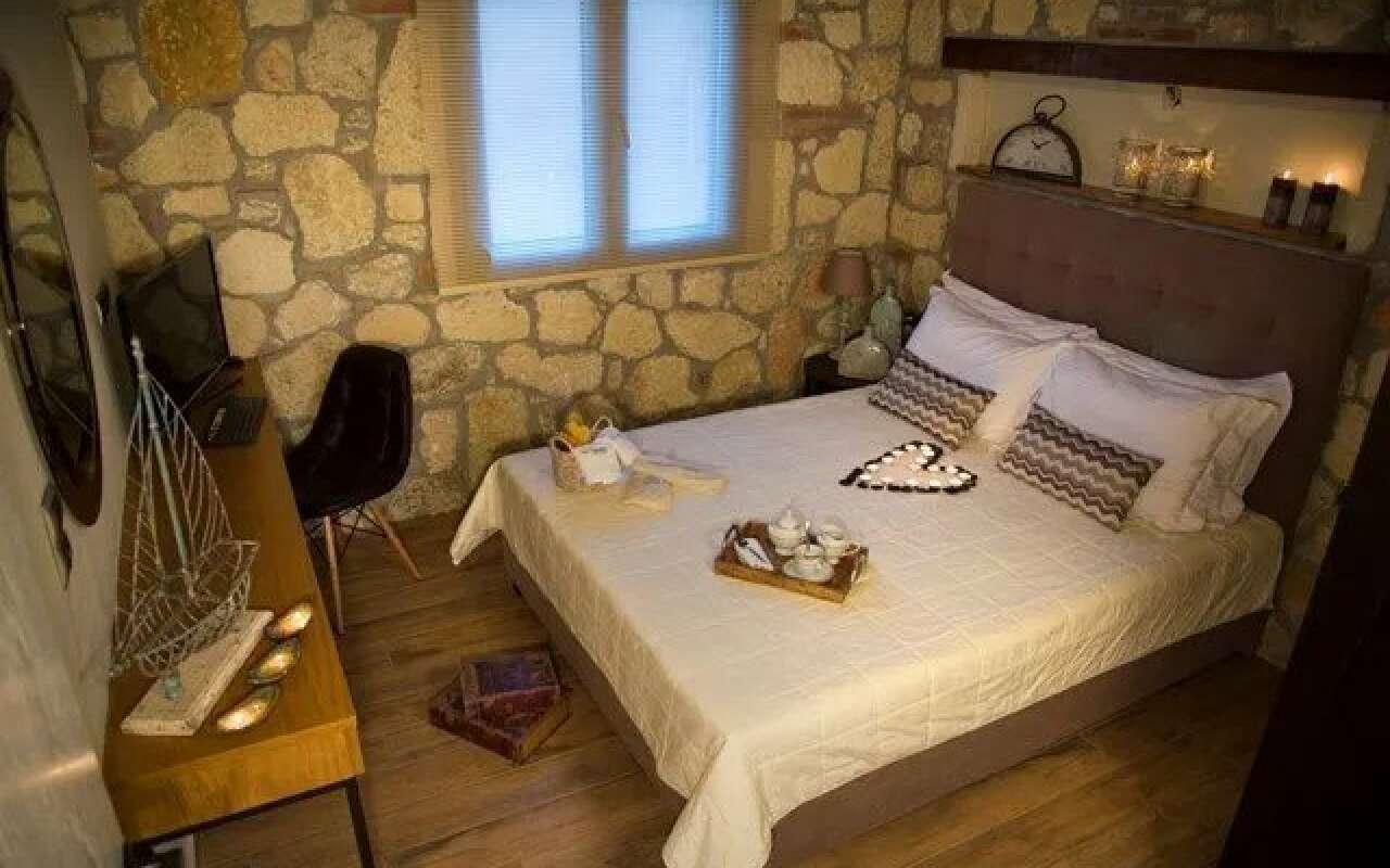Five Senses Gefsi Villa, Vourvourou