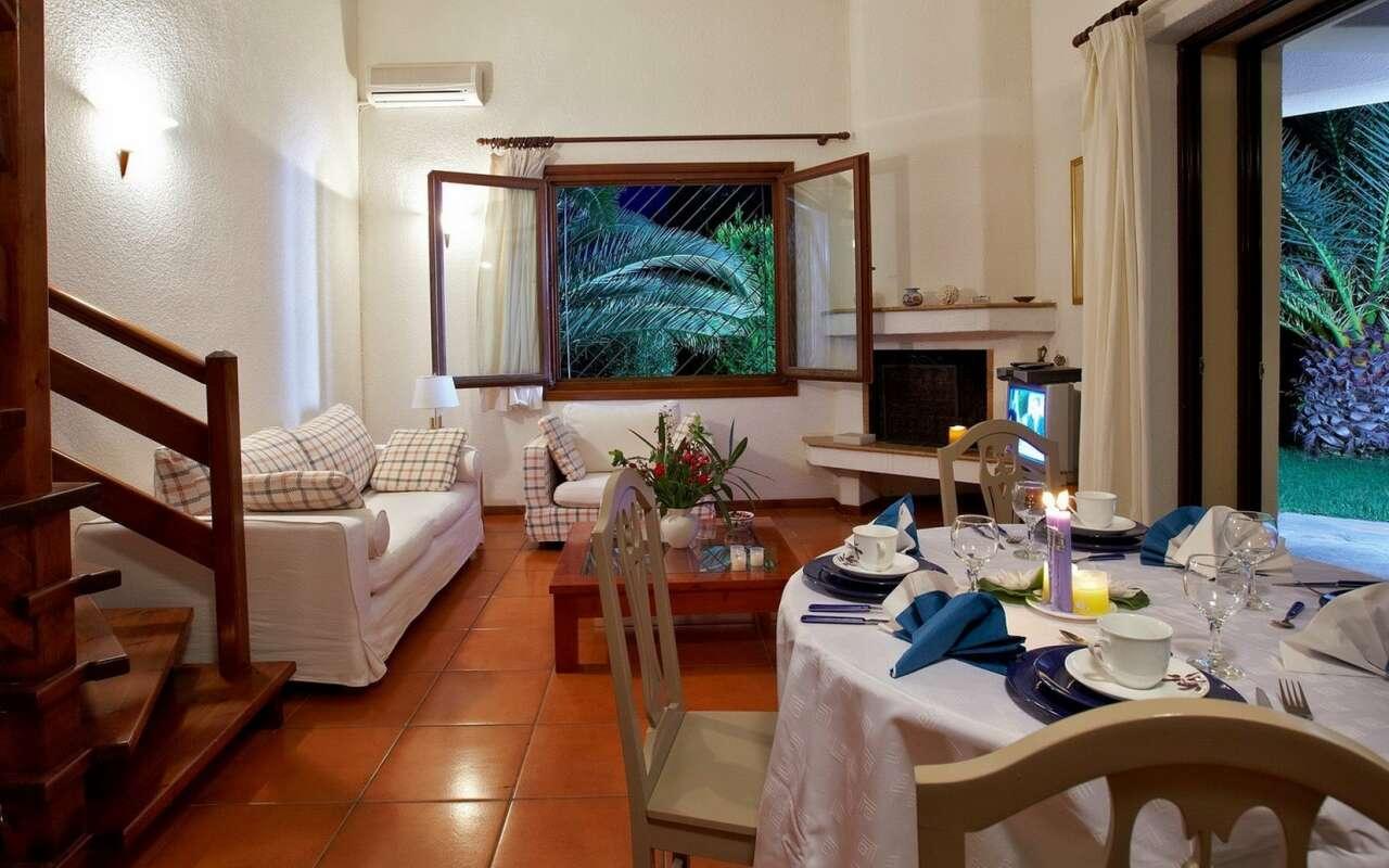 Muses Sea side Erato Villa, Sani