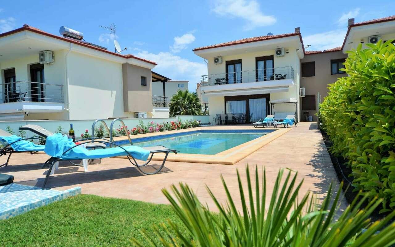 Paradise Private Pool Villa, Hanioti