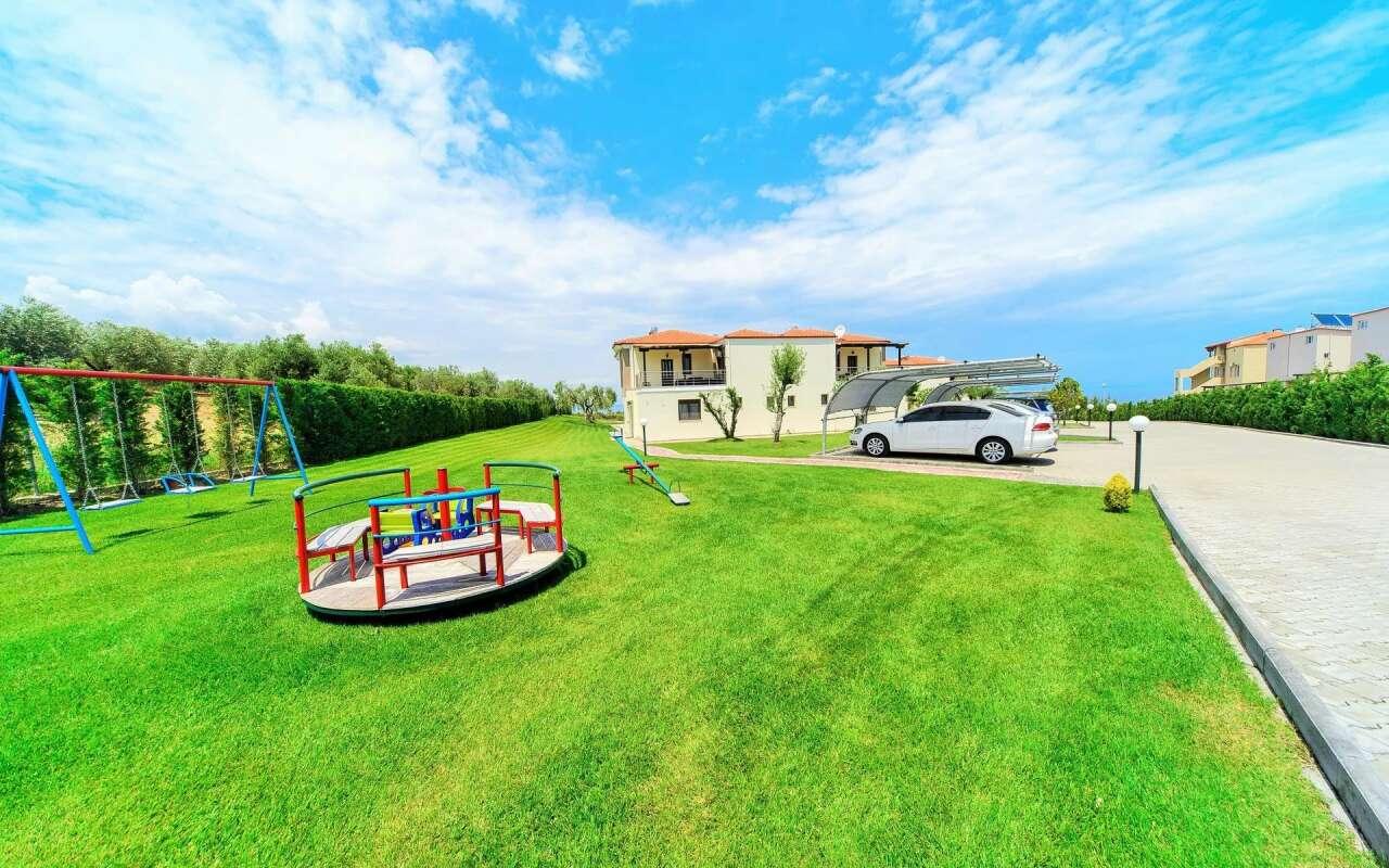 Dream Private Pool Villa, Hanioti