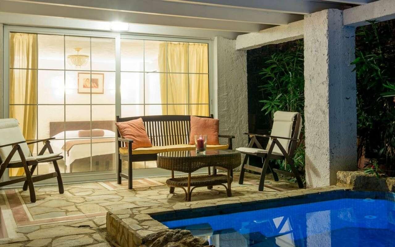 Maria Elena Villas Premium Villa Maria, Akti Elias