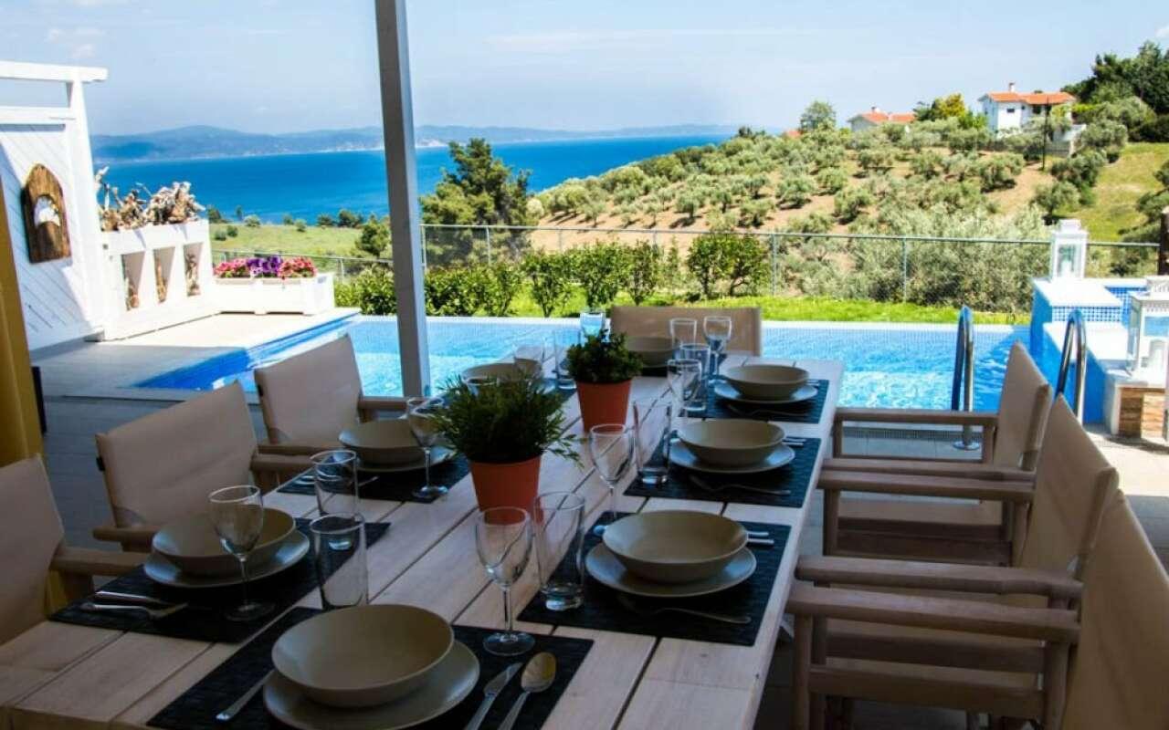 Xalonia Villas Villa Konna 5, Agios Nikolaos