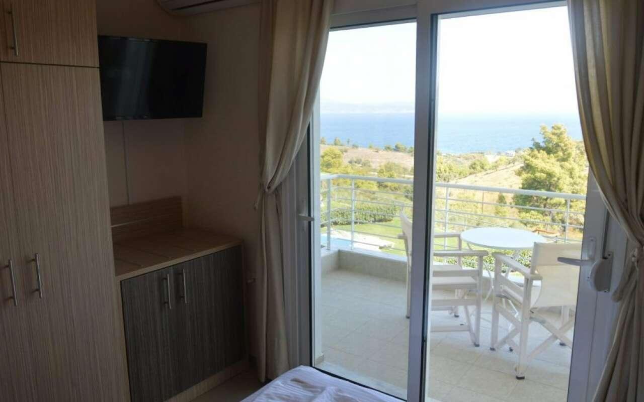 Xalonia Villas Villa Nora 4, Agios Nikolaos