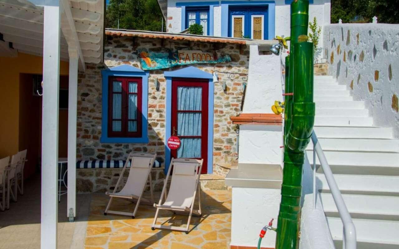 Xalonia Villas Villa Konna 7, Agios Nikolaos