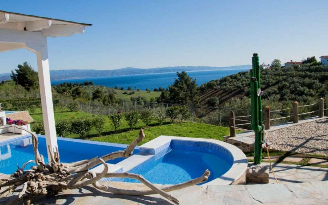 Xalonia Villas Villa Peter 1, Agios Nikolaos