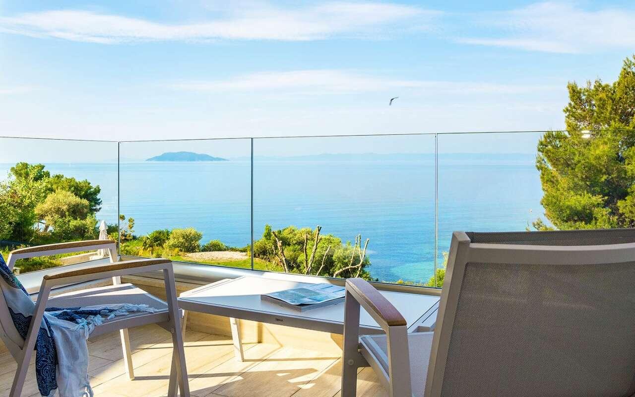 A&A Luxury beach villas Villa Aphrodite, Akti Elia