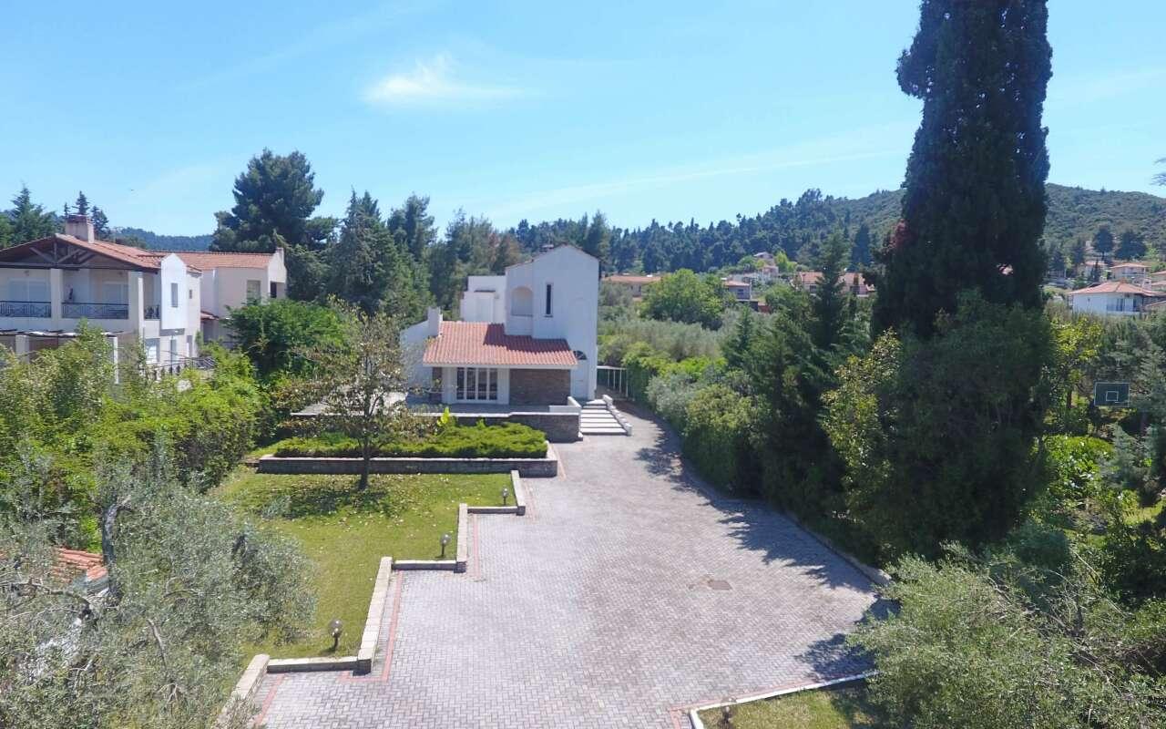Villa Dimi,Pefkohori