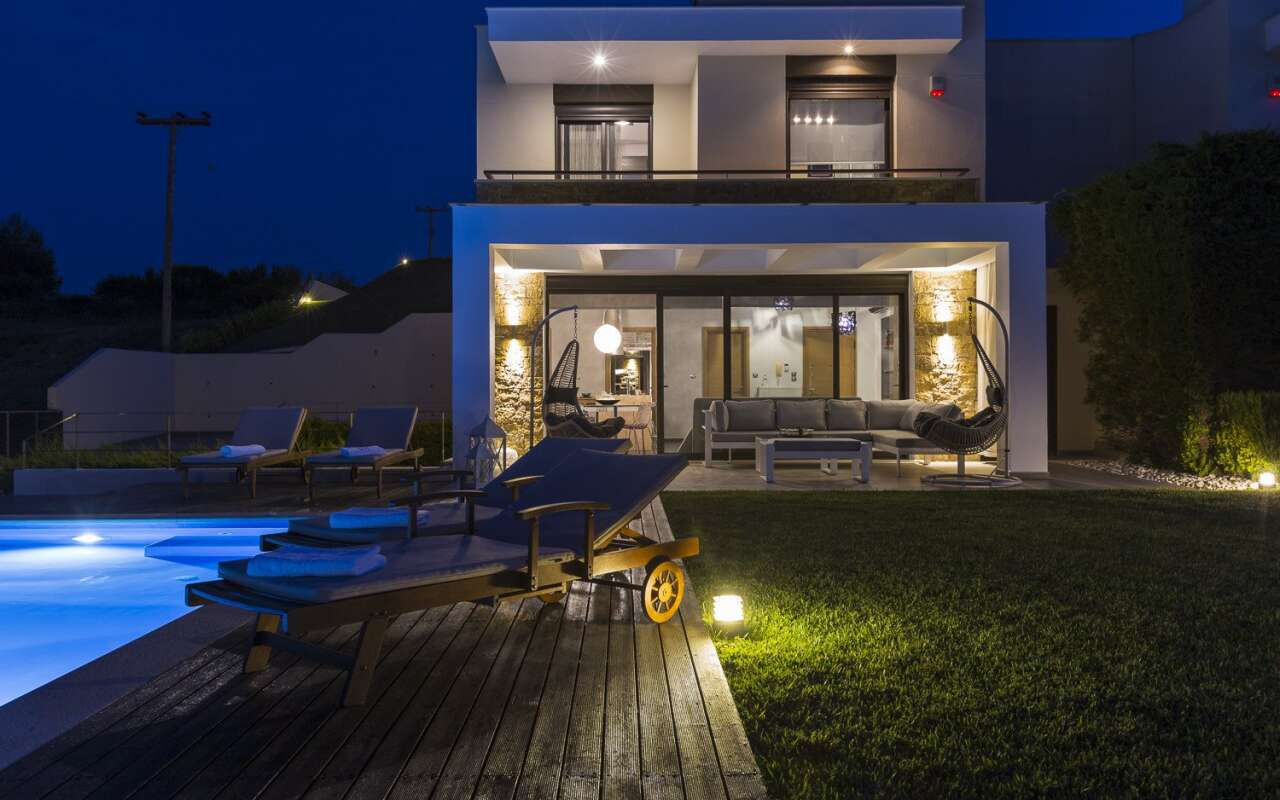 OMG Villa,Hanioti