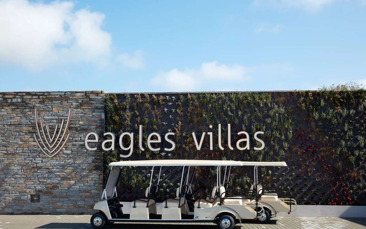 Eagles  Junior Pool Villa, Ouranoupoli