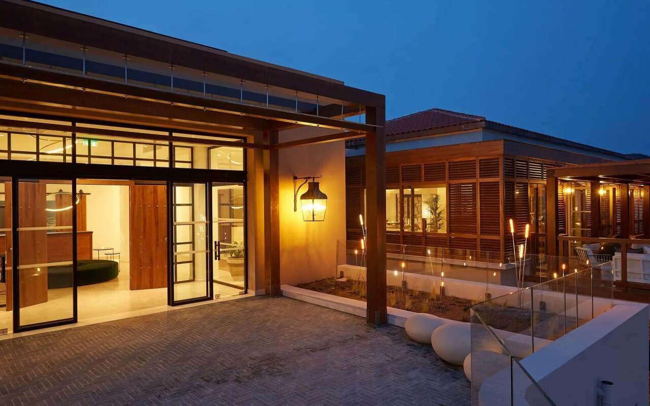 Eagles Junior Pool Villa with Private Garden, Ouranoupoli