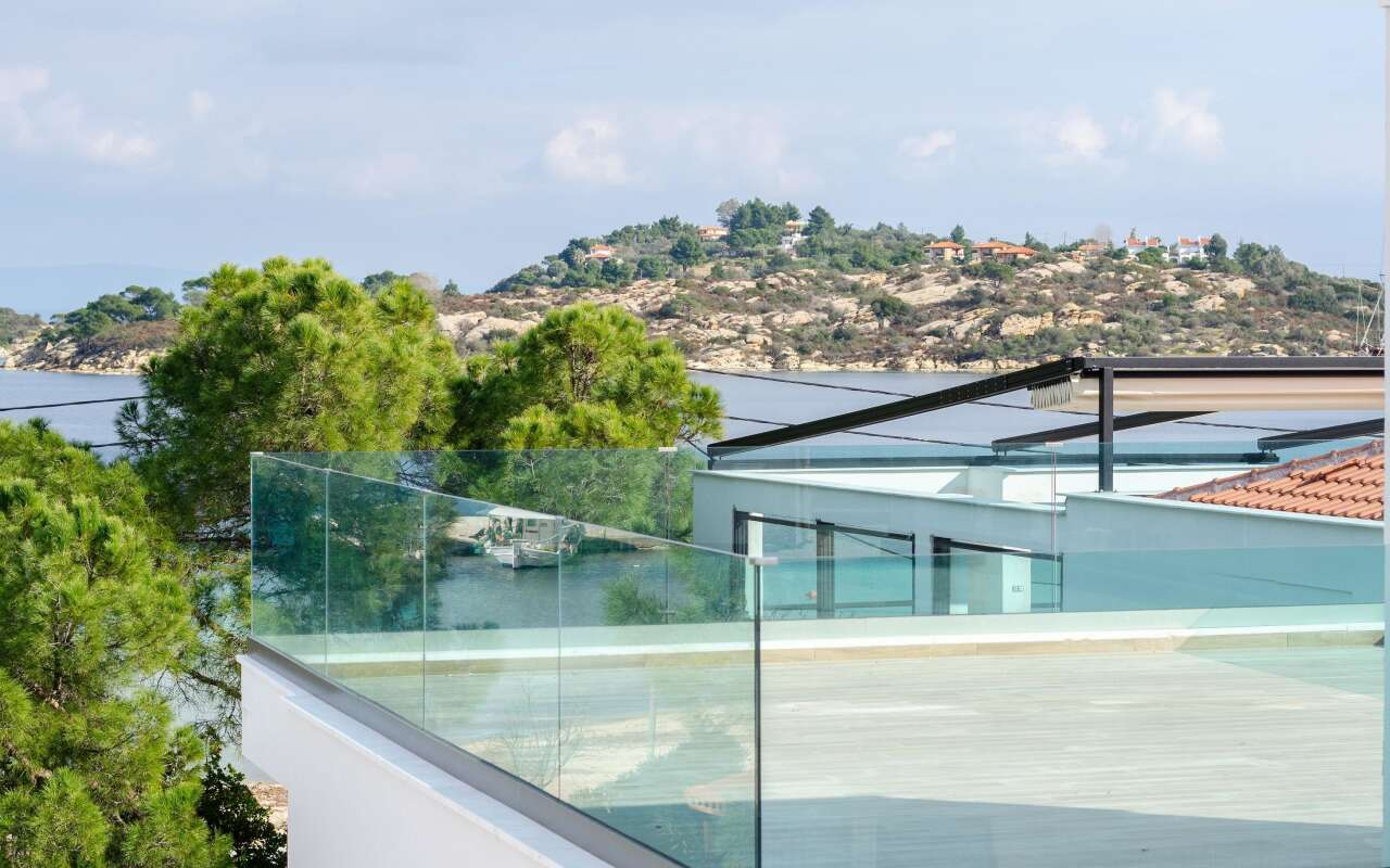 Porto Brava Luxury Villas,Ormos Panagias