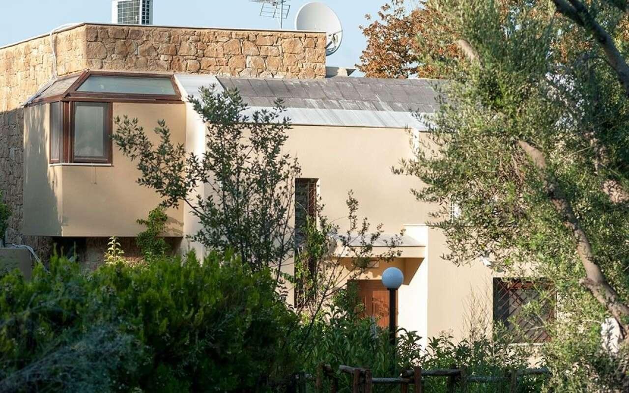 Anemone Villa, Sani